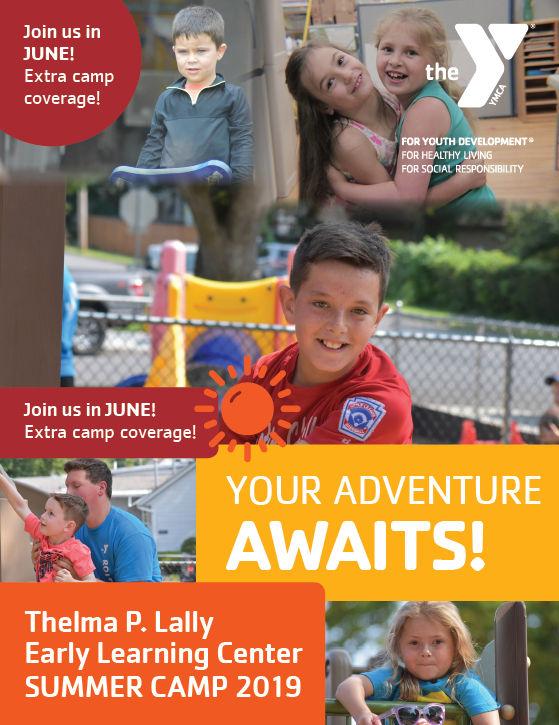 Lally Center Summer Camp - Capital District YMCA