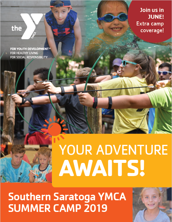 Southern Saratoga Summer Camp - Capital District YMCA