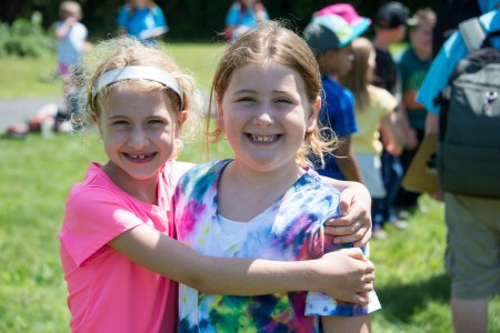 2015 Summer Camp at the Capital District YMCA's Glenville branch in Glenville NY.