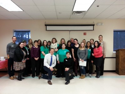 Southern Saratoga Cause-Driven Leaders