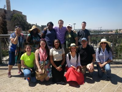 global immersion travel